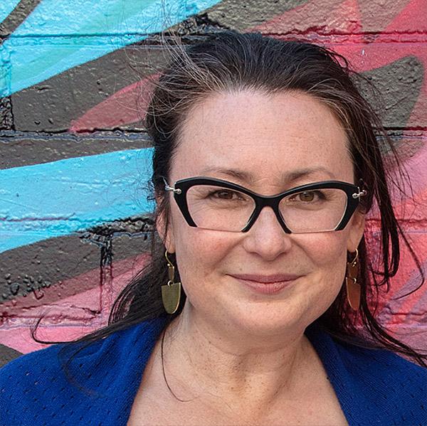 Tania Davidge
